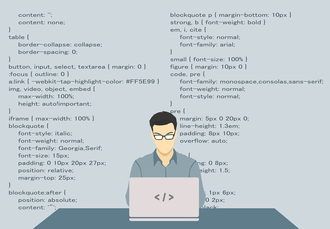 Tugas Web Developer yang Perlu Anda Ketahui