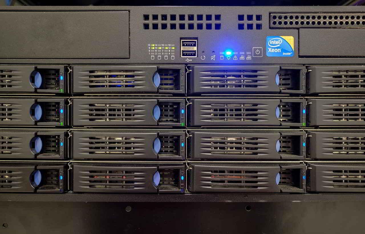 5 Web Server Paling Populer yang Dapat Anda Digunakan