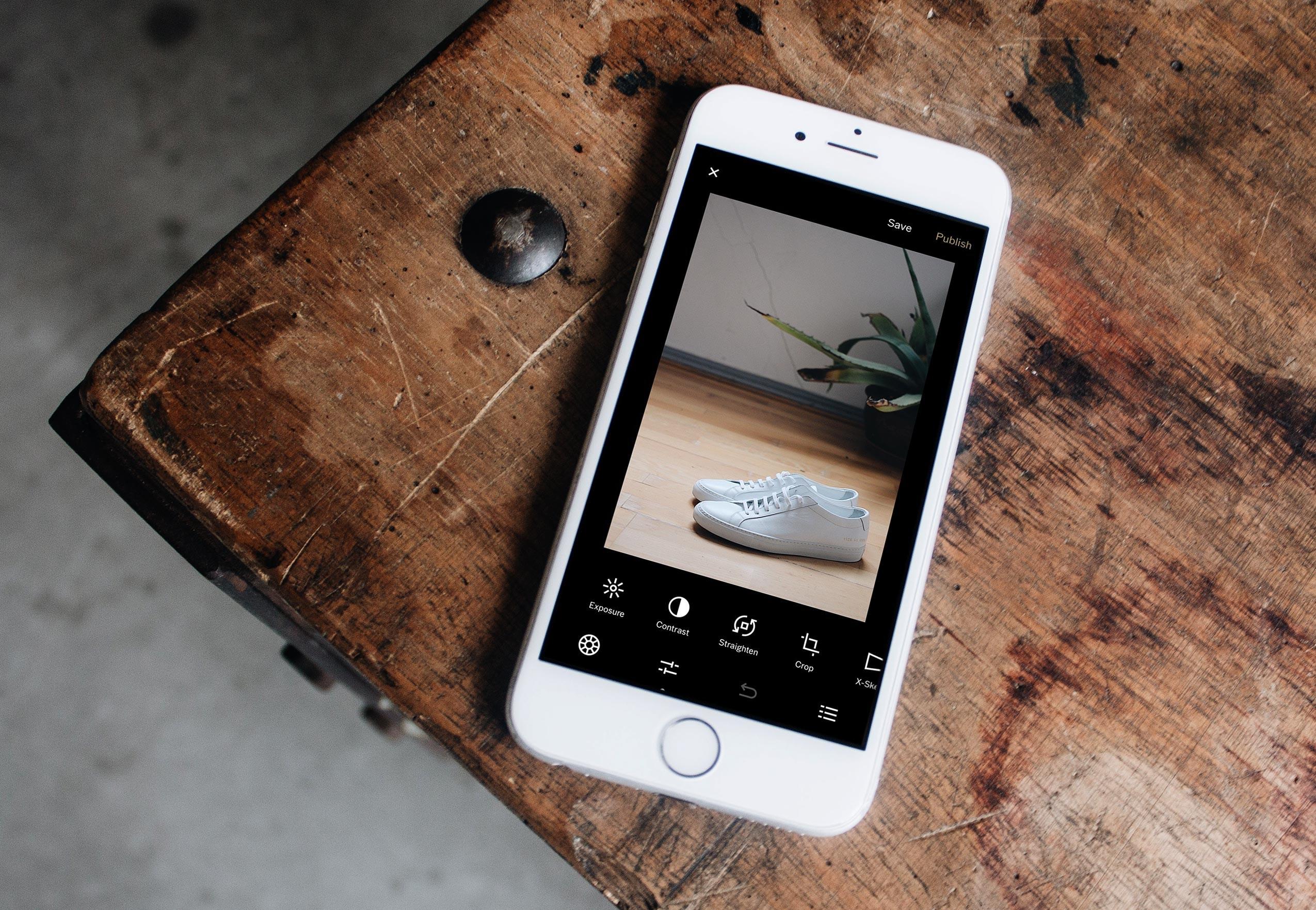 5 Aplikasi Edit Foto Terbaik untuk Pengguna iOS dan Android