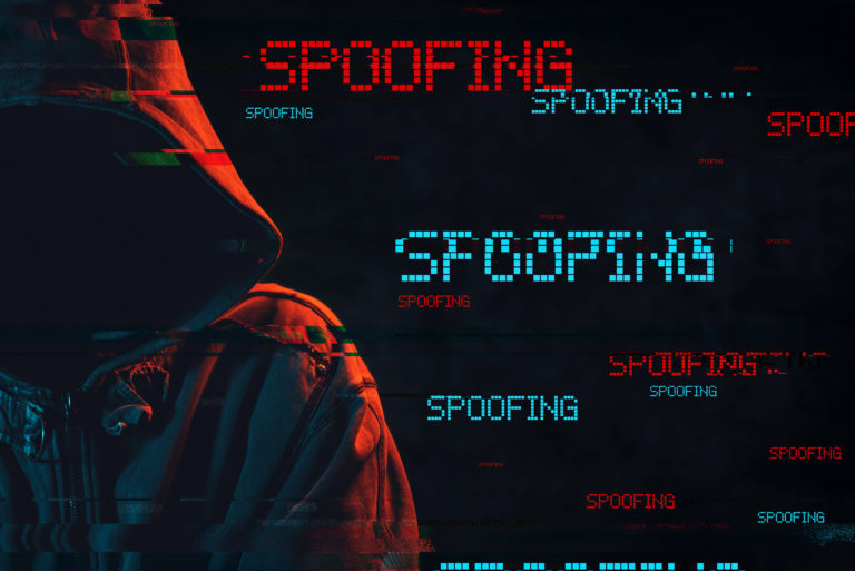Hasil gambar untuk Spoofing: Pengertian, Tipe, & Cara Mencegahnya