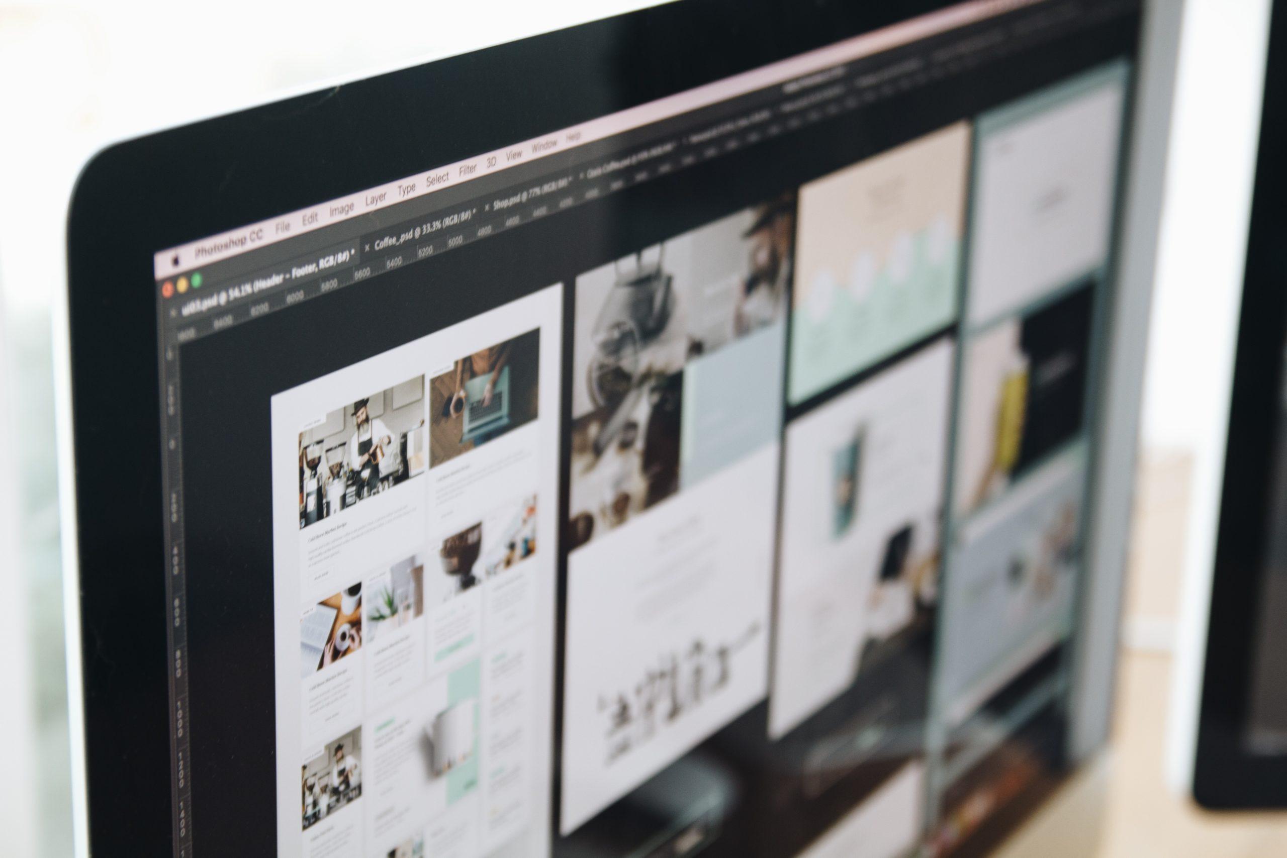 Panduan dan Sumber Inspirasi Desain web Terbaik