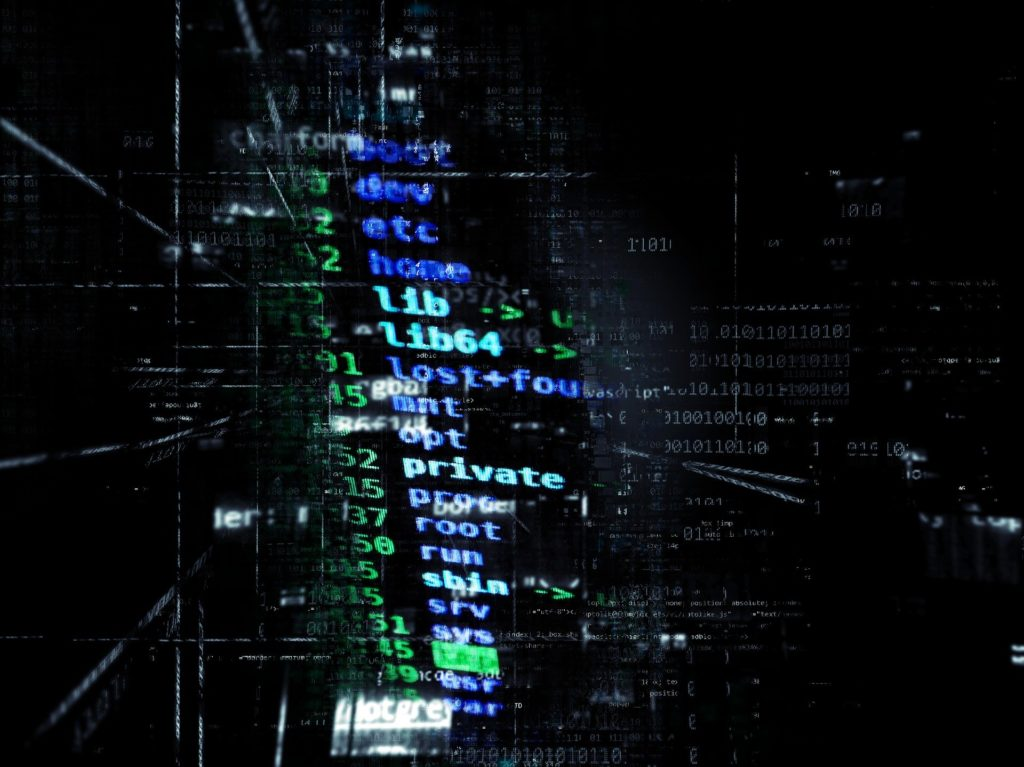 jenis cyber crime