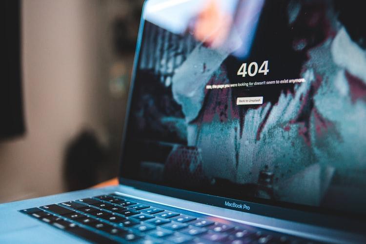 Cara Mengatasi Error 404 Not Found yang Terjadi pada WordPress