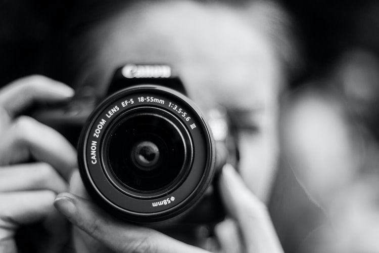 Mengenal 5 Teknik dan Macam-macam Angle Fotografi
