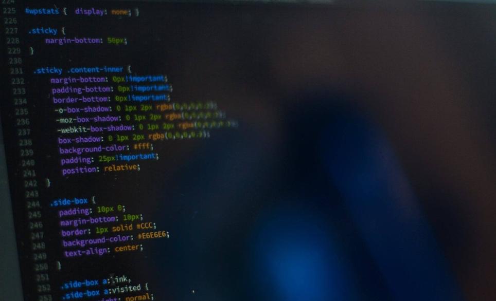 5 Framework CSS Terbaik di Tahun 2020