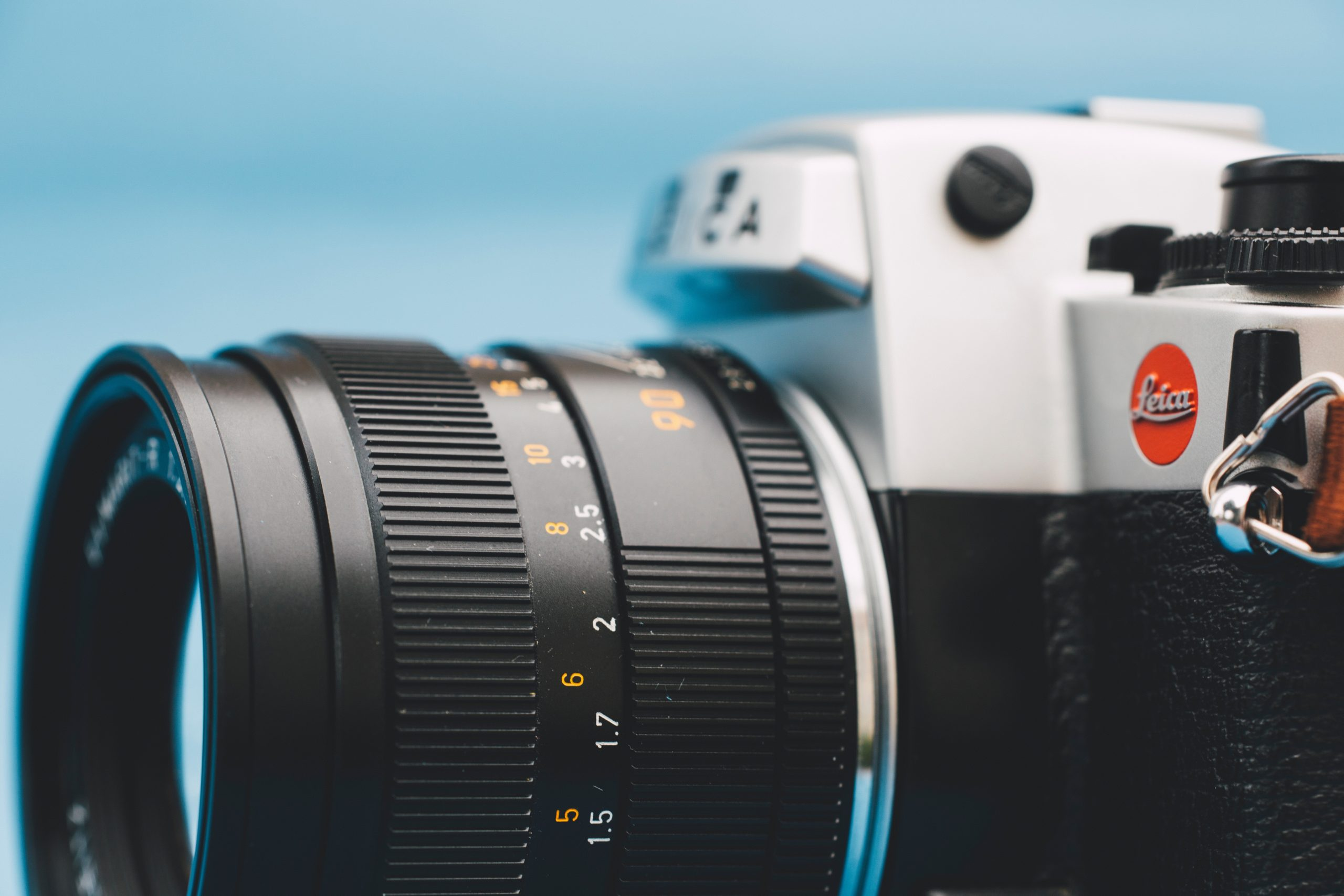 Memahami Aperture Dalam Fotografi serta Ukuran Aperture