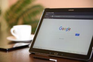 Penyebab Terkena Google Penalty