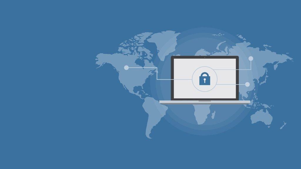 sistem keamanan jaringan