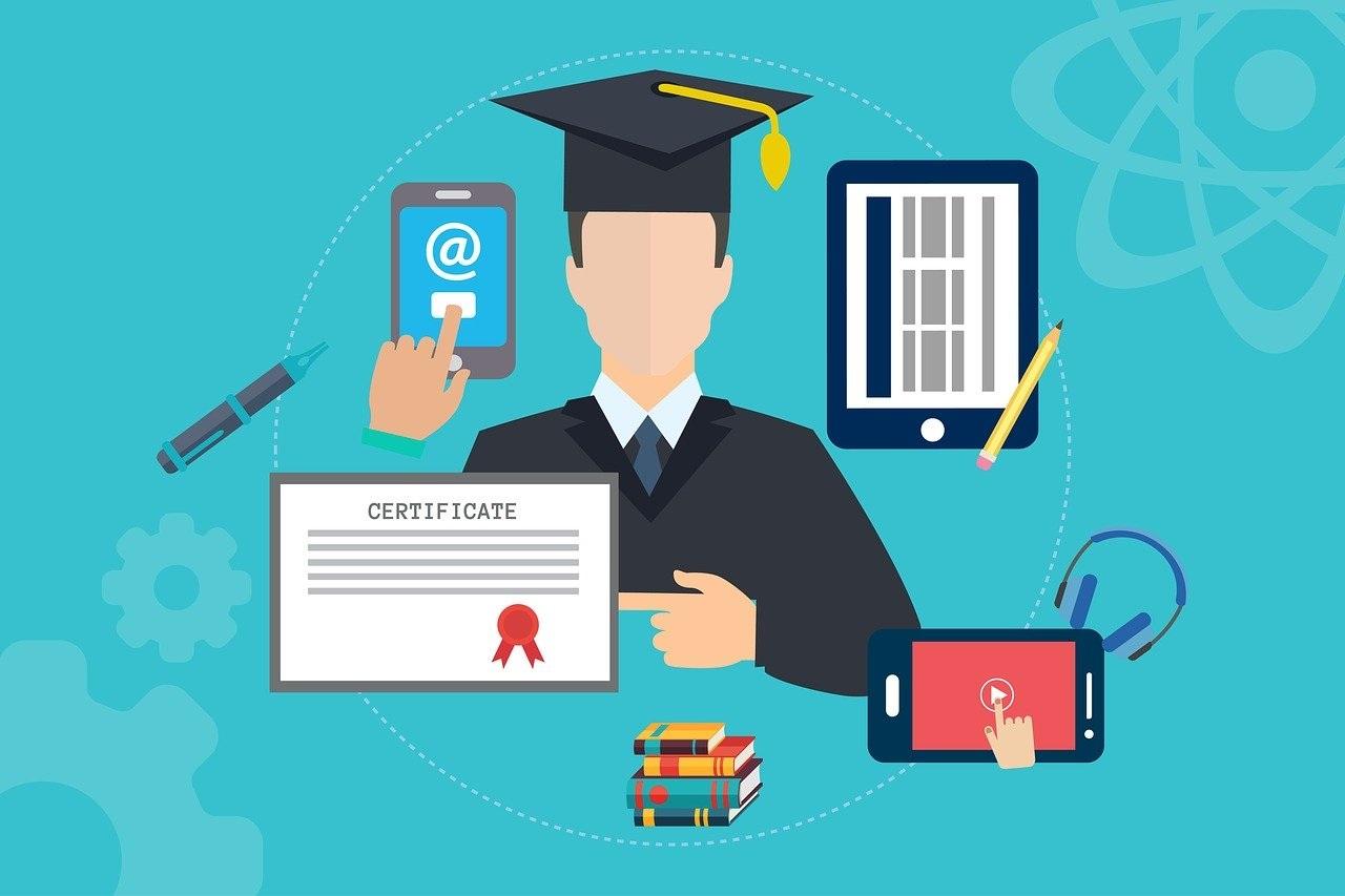 4 Rekomendasi Aplikasi Belajar Online untuk Kegiatan Belajar di Rumah