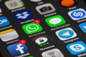 aplikasi chat selain whatsapp