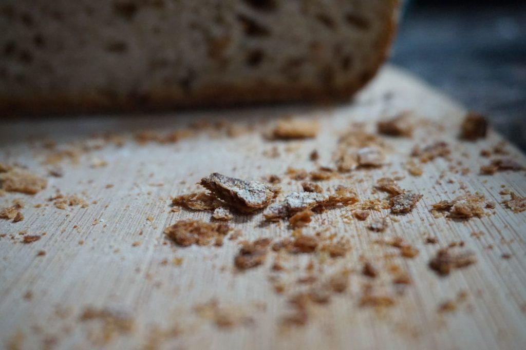 pengertian breadcrumbs