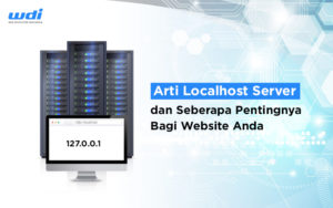 localhost server
