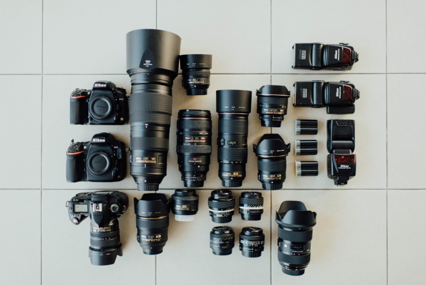 Tips Memilih Lensa Tele Bagi Fotografer Pemula