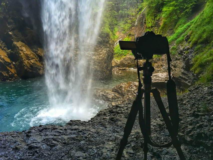 Tips Memilih Tripod Kamera Untuk Hasil Foto Terbaik