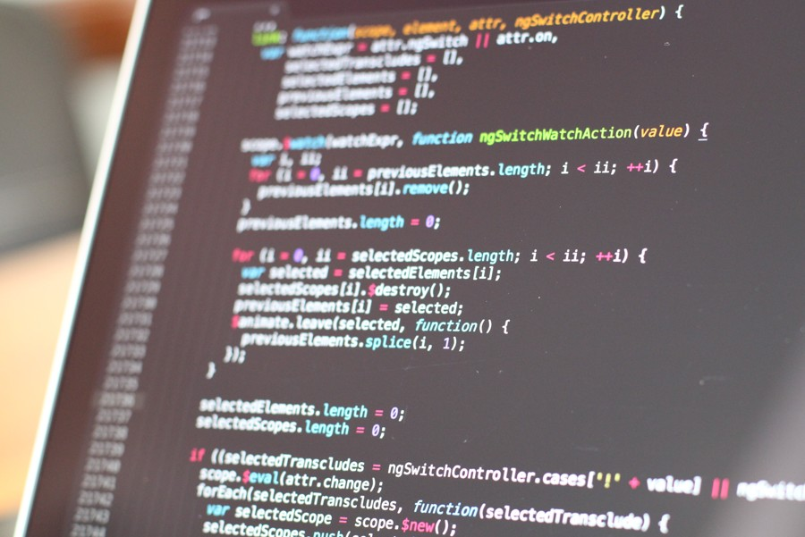 7+ Rekomendasi Text Editor Terbaik untuk Para Programmer